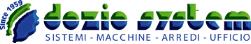 DOZIO SYSTEM SOLUZIONI A 360° Logo